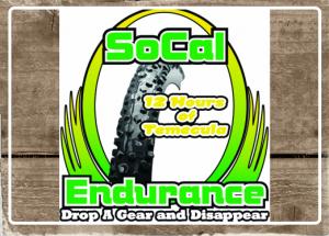 SoCal Endurance - 12 hours of Temecula
