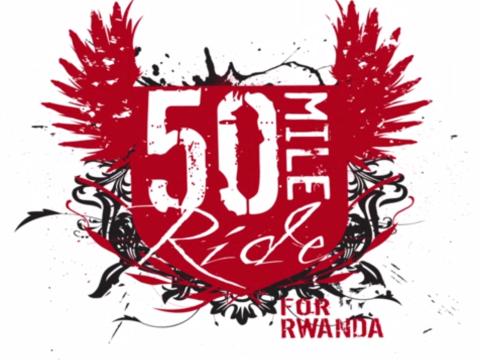 50 Mile Ride for Rwanda